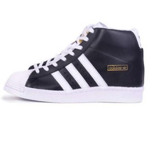 Botas Adidas Original Superstar Up W Consultar Stock