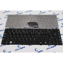 @68 Teclado Notebook Itautec W7410 W7415 Abnt2