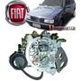 Carburador Fiat Uno 1.0 Mille Eletronic Elx Ep Weber Gasol.