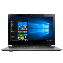 Positivo Bgh E975x Notebook Intel Core I7 4gb Win 10 Dvd