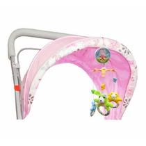 Móbile Giratório Musical Para Carrinho E Bebê Conforto