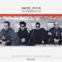 Cd - Capital Inicial - Maxximum Black Friday