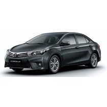 Toyota Corolla Xei- Pack- Cuero - 1.8 M 6ta.- (136cv)