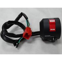 Interruptor De Partida Ou Punho Direito Cb 450 Dx