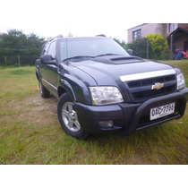 Chevrolet S 10 Doble Cabina Año 2009 Impecable