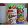 Daki 410 -bolson Economico S/ruedas 336 Piezas -en Bolson -