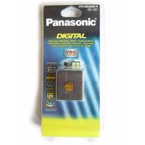 Bateria Panasonic Vw-vbg260 P/ Ag-ac7 Hmc40 Hmc80 2640mah
