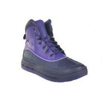 Botines Nike De Ninas Modelo Woodside 2 High Talla12.5c=18.5