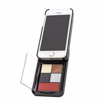 O Boticário Make B Palette Maquiagem Capa Celular Iphone 5/s