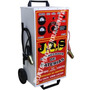 Carregador De Bateria Automotivo 50a C/ Aux. 2 Rel. Jts-002