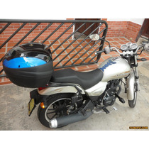 American Motorcycle Eagle 126 Cc - 250 Cc