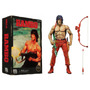 John J. Rambo Verrsion Video Game Neca