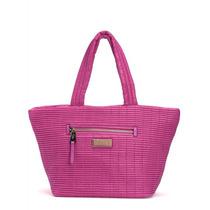 Bolsa Juicy Couture Nouvelle Pop Tote Pink
