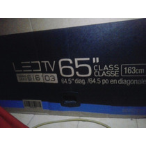 Televisor Samsung Led 65 Pulgadas