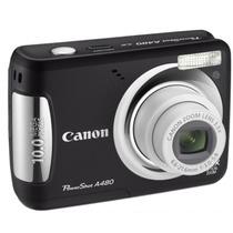 Camara Canon Powershot A480 Nueva