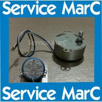 Motor Para Spiedo Para Horno Electrico Atma Yelmo Ultracomb