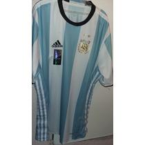 Jersey Argentina 2016 Adizero (copa America).
