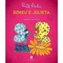 Livro Romeu E Julieta Ed: Salamandra