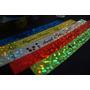100 Pulseiras Identificação Holográfica Festas E Eventos