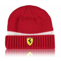 Gorro Puma Ferrari, Original F1 , Formula 1