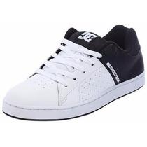Zapatos Dc Shoes Talla 8,5/ 41,5/ 26.5 Cms