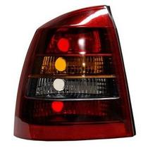 Calavera Chevrolet Astra2002 4puerta Rojo/bco/ambr Oscur Izq
