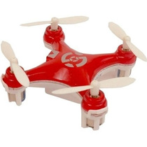 Radio-control De Infrarrojo-mini-rc-quadcopter Rojo