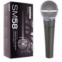 Shure Sm 58 Original