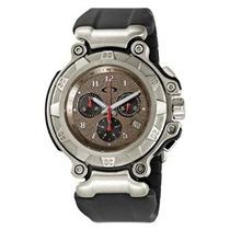 Relógio Oakley Crankcase Stainless Steel 2008 Grey Ac Trocas