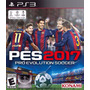 Pes17 , Pes 2017 Ps3. Atencion Inmediata Pes 17 Play 3