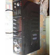 Power Amplificador Marca Lsv Av- 660