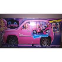 Barbie Campamento Pop Limosina
