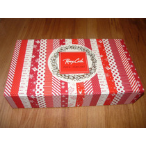 Caja Vacia De Billetera Renzo Costa 20x11.5x4.5cm