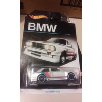 Hot Wheels Coleccion 2016 Serie Bmw 92 Bmw M3