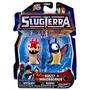 Slugterraneo Basic Figure 2 Pack - Bugsy & Makobreaker