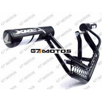 Slider Xre300 Xre 300r New Racing Frete Grátis P/todo Brasil