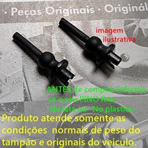 Pinos Do Cordão Porta Malas Citroen C3 C4 Tampão Bagageiro