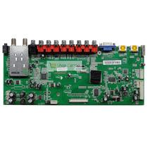 Placa Principal Cce D37 D40 D42 | Gt-309px-v302
