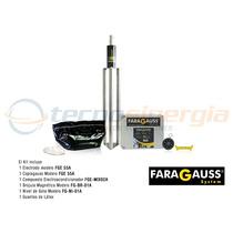 Tierra Fisica Faragauss Kit Fge-55k