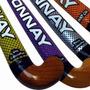 Kit Hockey Palo Donnay + Funda + Canilleras+ Protector Bucal