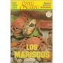 Los Mariscos - Ediciones Iberoamericanas Quorum