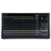 Yamaha Mezcladora 32 Canales Con Efectos Digitales Mgp32x