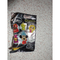 Envelope Prateado Lacrado Gogos Disney Panini Tenho Claro Tb