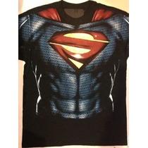Camisetas Super Heroes