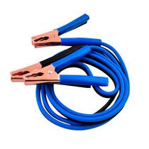 Juego De Cables Para Pasar Corriente Calibre 10 2.5m Foy 140