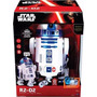 Star Wars R2-d2 Figura Deluxe Interactivo R/c Control  2015<br><strong class='ch-price reputation-tooltip-price'>$ 3,799<sup>00</sup></strong>