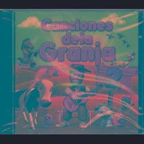 Cd Varios Interpretes Canciones De La Granja 2 Nuevo