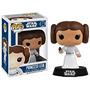 Coleccionable Star Wars - La Princesa Leia Pop Juguete Figu