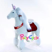 Ponycycle Unicornio Original Para Niñas De 4 A 9 Años