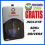 Scanner Lector De Huella Digital 4500 U.are U. Nuevo Caja